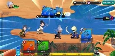 Kingdom Hearts Union X Dark Road imagen 1 Thumbnail