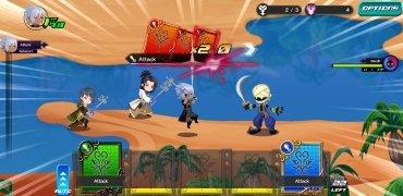 Kingdom Hearts Union X Dark Road imagen 10 Thumbnail