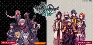 Kingdom Hearts Union X Dark Road imagen 2 Thumbnail