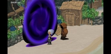 Kingdom Hearts Union X Dark Road imagen 3 Thumbnail