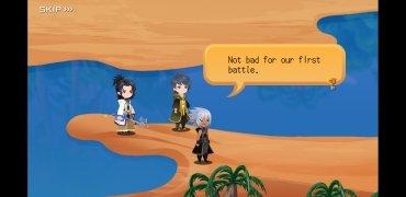 Kingdom Hearts Union X Dark Road imagen 6 Thumbnail