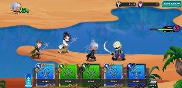 Kingdom Hearts Union X Dark Road imagen 8 Thumbnail