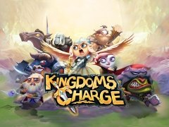 Kingdoms Charge immagine 1 Thumbnail