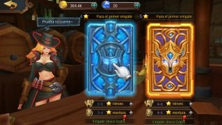 Kings and Magic: Heroes Duel image 11 Thumbnail