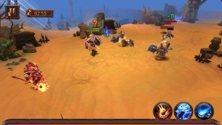 Kings and Magic: Heroes Duel image 6 Thumbnail