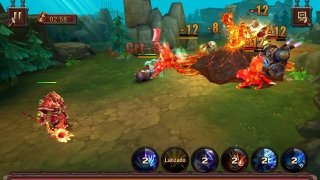 Kings and Magic: Heroes Duel imagen 9 Thumbnail