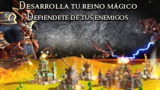 Kings and Magic: Heroes Duel imagen 2 Thumbnail