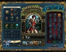 King's Bounty: Armored Princess imagem 3 Thumbnail