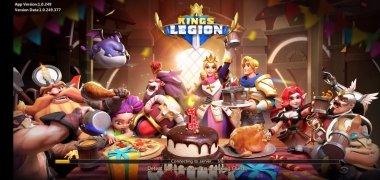 Kings Legion imagen 2 Thumbnail