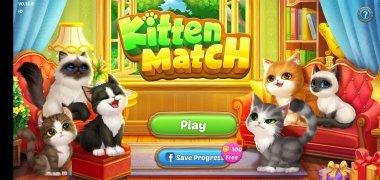 Kitten Match imagen 2 Thumbnail