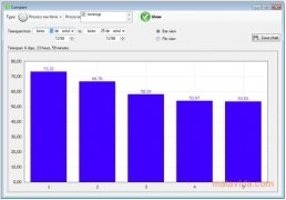 Kiwi application monitor imagem 2 Thumbnail
