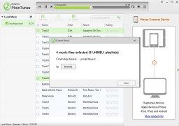 KiwiG PhonTunes image 4 Thumbnail