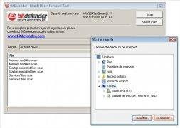 Klez Antivirus imagen 2 Thumbnail