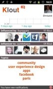 Klout immagine 3 Thumbnail