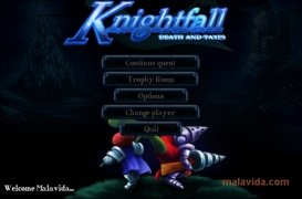 Knightfall: Death and Taxes bild 6 Thumbnail