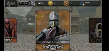 Knights Fight imagem 5 Thumbnail