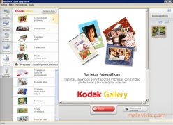 Kodak EasyShare imagem 4 Thumbnail