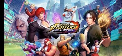 KOF ALLSTAR - The King of Fighters imagen 1 Thumbnail