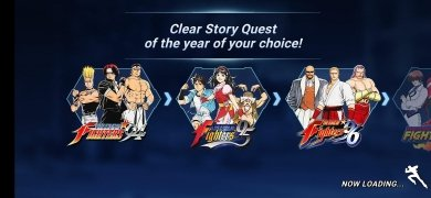 KOF ALLSTAR - The King of Fighters imagen 4 Thumbnail