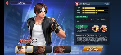 KOF ALLSTAR - The King of Fighters imagen 8 Thumbnail