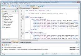 Komodo Edit immagine 2 Thumbnail
