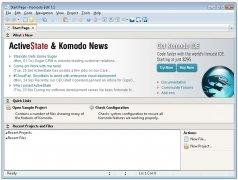 Komodo Edit imagen 4 Thumbnail