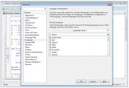 Komodo Edit image 7 Thumbnail
