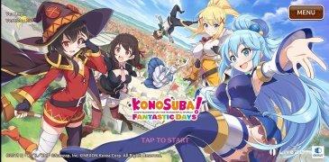 KonoSuba: Fantastic Days imagen 2 Thumbnail