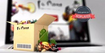 Koplayer imagem 3 Thumbnail