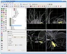 KPovModeler image 1 Thumbnail