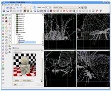 KPovModeler imagen 2 Thumbnail