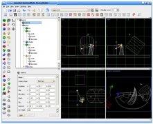 KPovModeler Изображение 3 Thumbnail