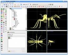 KPovModeler image 4 Thumbnail