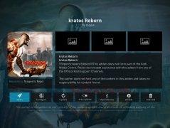 Kratos Reborn image 1 Thumbnail