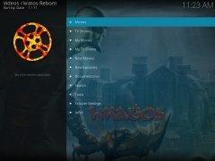Kratos Reborn Изображение 2 Thumbnail