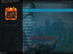 Kratos Reborn Изображение 3 Thumbnail