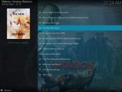 Kratos Reborn Изображение 5 Thumbnail
