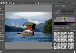 Krita image 1 Thumbnail