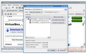 KTorrent immagine 2 Thumbnail
