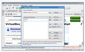 KTorrent image 3 Thumbnail