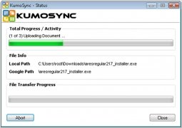 KumoSync imagen 3 Thumbnail