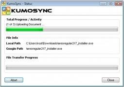 KumoSync imagem 3 Thumbnail