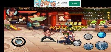 Kung Fu Attack imagen 1 Thumbnail
