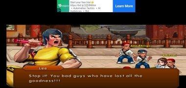 Kung Fu Attack imagen 3 Thumbnail