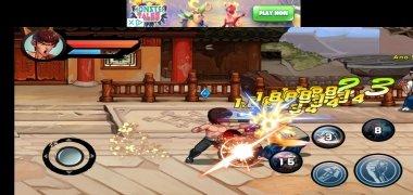 Kung Fu Attack imagen 5 Thumbnail