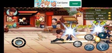 Kung Fu Attack imagen 7 Thumbnail
