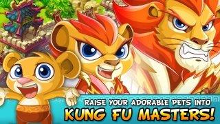 Kung Fu Pets Изображение 3 Thumbnail