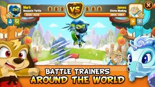 Kung Fu Pets image 4 Thumbnail