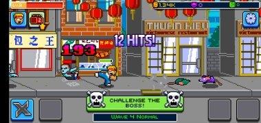 Kung Fu Z imagen 1 Thumbnail