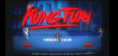 Kung Fury: Street Rage imagen 3 Thumbnail